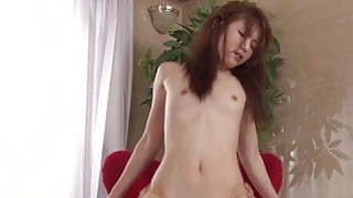 JAPAN HD A Creampie for Japanese Teen image