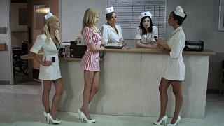 Hardcore hospital image