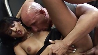One very hotty receives pounded very hard image