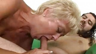 Milf Asks Her Male Model_To Remove Cloths When_Ho image