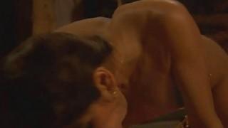 Beautiful Erotic Blowjob From Indian_MILF image