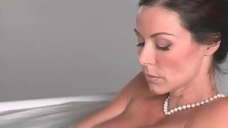 Masturbating infront of_your_hot sexy mom image