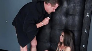 Sweet lovely babe Ziggy Star wants to fuck large meaty dick image