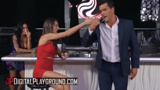 Digital Playground - Ramon Nomar Amia Miley - Its Just A Matter Of Time image