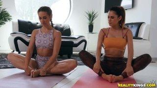 Pussy Meditation image