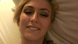 POV scene with a young skinny_blonde image