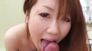 Maya Araki Charming Japan Teen Sex On Cam image