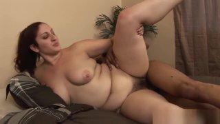 Image: Latina Bbw Sonia Is Craving Some Big Black Dick