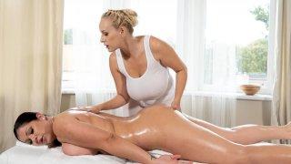 Curvy BBW enjoys Sensual_Massage from Angel_Wicky image