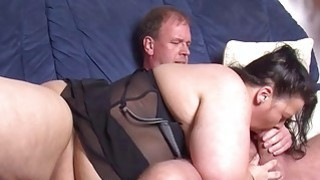 MMV FILMS Fat Mature German image
