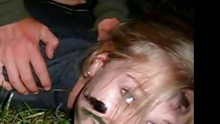 Party Girls Bondaged and Humiliated! image