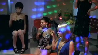 Ruth Folwer & Henessy & Annika & Grace C & Sofie & Amber Daikiri & Yiki & Zara in lustful porn video showing hot student fucking image