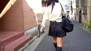 Hottest sex clip Japanese fantastic only for you image