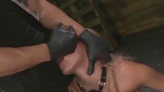 Image: My step daughter is a deep throat slave