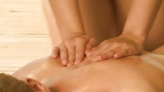 Image: Asian MILF Nuru Massage