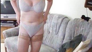 ILoveGrannY Amateur Granny_Porn Picture Slideshow image