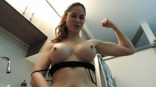 Amazing adult clip Cuckold crazy watch show image