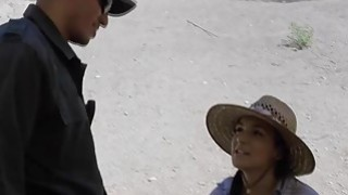 Paisley parker got fucked by the mexican border patrol - Watch muslim girls fuck police border patrol cuptured ass anal image