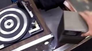 Cumshot 3 and swedish blowjob Vinyl_Queen! image