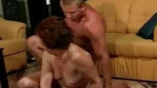 Old pussy fucked by_young cock image