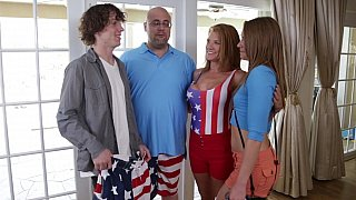 Independence Day sex with a stepsis image