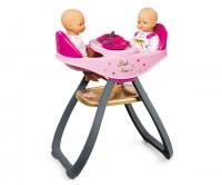 BN TWIN HIGHCHAIR - Baby Nurse - Doll accessories ...