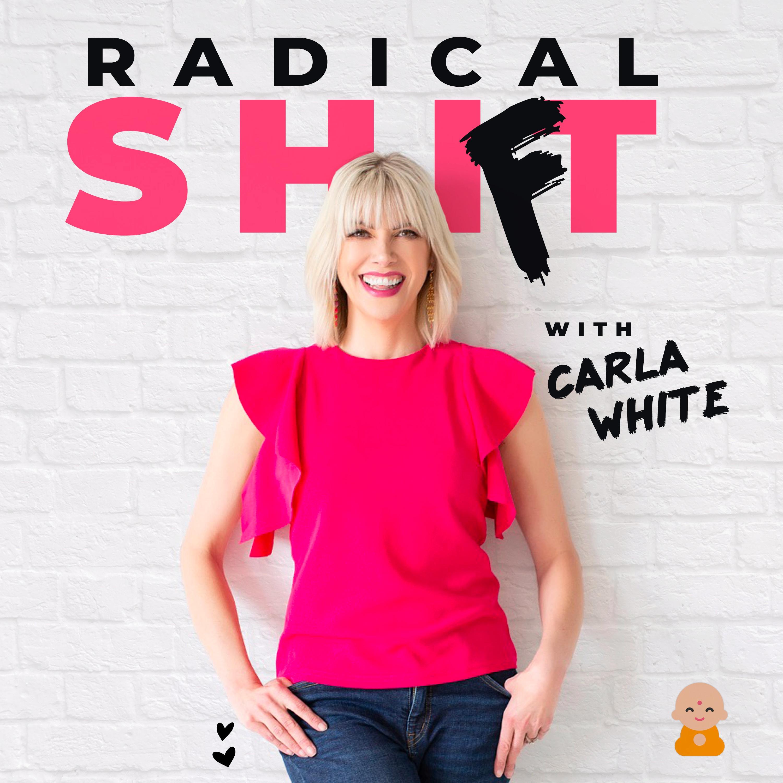 Radical Shift: Mindset, Strategy, Habits & Productivity for Creative Entrepreneurs