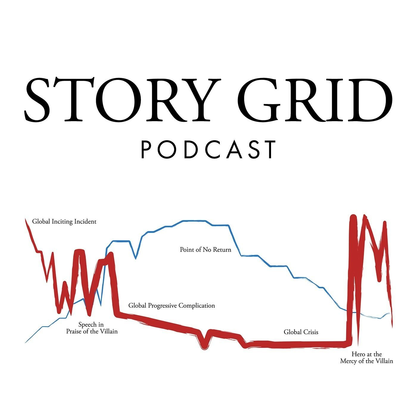 story grid podcast on apple podcasts [ 1400 x 1400 Pixel ]