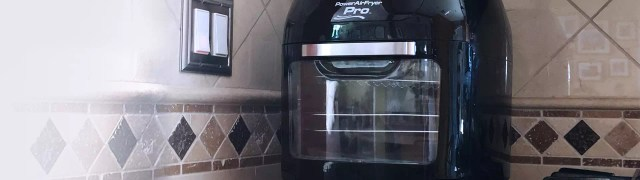 How To Clean an Air Fryer - Simple Green