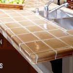 How To Clean Tile Countertops Simple Green