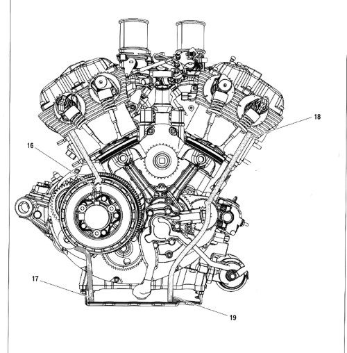 small resolution of harley davidson 1690 engine diagram