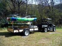 Homemade Boat Rack For Truck  Homemade Ftempo