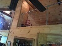 5 Unique Loft Ideas Built With Industrial Pipe ...