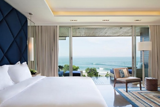 Luxury Facilities Como Hotels and Resorts in Bali
