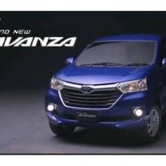 Grand All New Avanza 2016 Ukuran Wiper Veloz Ini Harga Tentatif Toyota