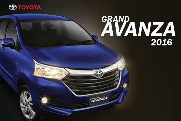 pilihan warna grand new avanza 2015 roof rail veloz toyota berikan 8