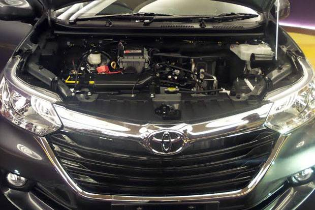 no mesin grand new avanza all toyota altis 2019 ini alasan dan veloz 2016 tak minum premium