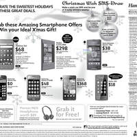 M1 Smartphones, Tablets & Home/Mobile Broadband Offers 17