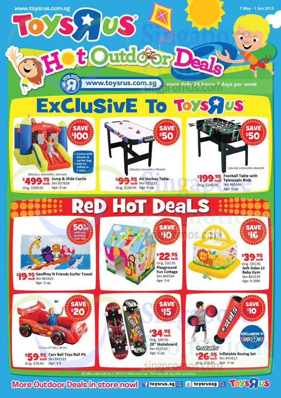 toys r us baby pools