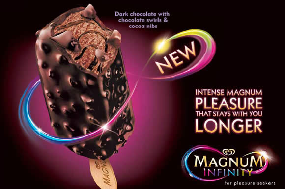 Magnum Mini Ice Cream Promotion from 1  30 Apr 2016
