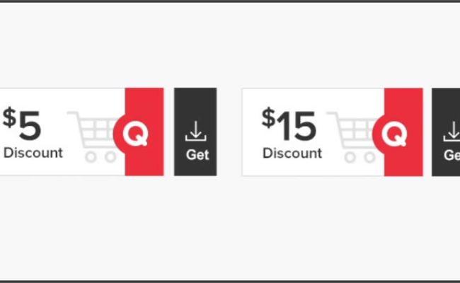 Qoo10 Grab Free 5 And 15 Cart Coupons Till 23 February 2020