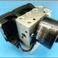 Vw Golf Mk5 Abs Wiring Diagram For A Switch Esp Brake Pressure Sensor Repair Sinspeed Exchange Units Kept In Stock