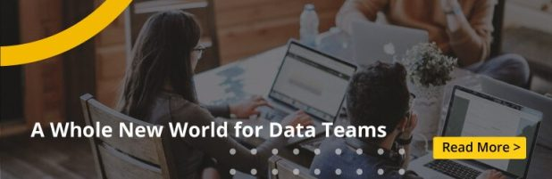A Whole New World for Data Teams with Sisense