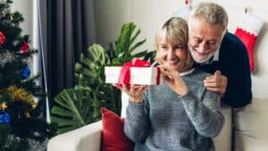 Sixty and Me Best Christmas Gifts a Wife Will Love
