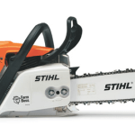 A New Chainsaw