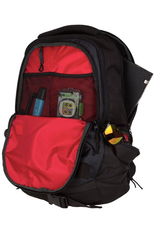 Volcom Vagabond Backpack 35l Steel Dark Grey