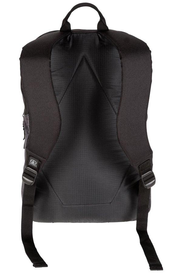 Volcom Academy Backpack 18 5l Ink Black Skatedeluxe