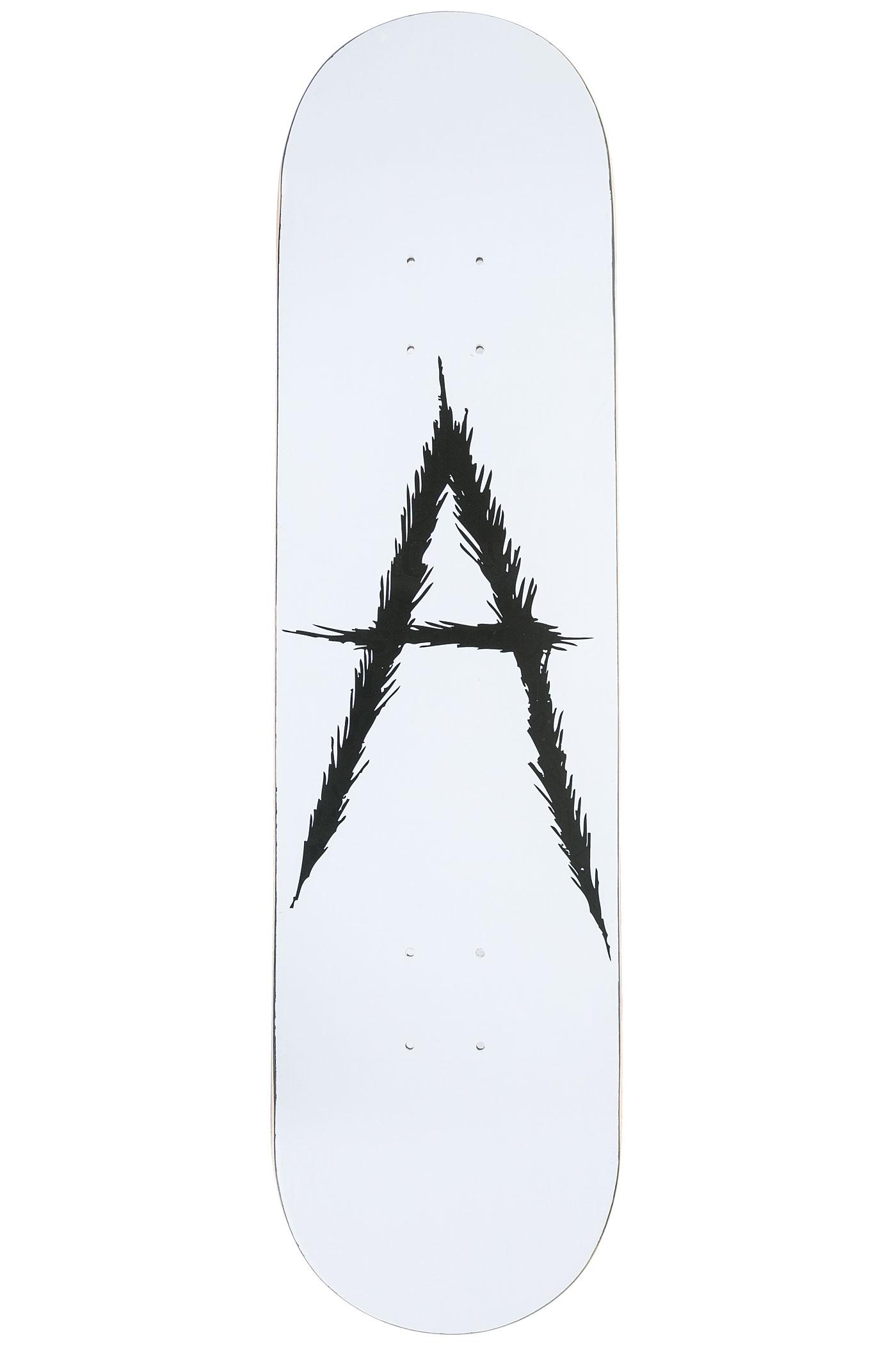 Antiz Skateboards Description Logo 8.125
