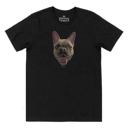 Cult Ruff Rider T Shirt