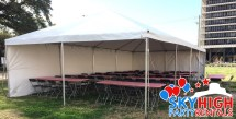 20 X 40 Marquee Tent Rental Houston Sky High Party Rentals